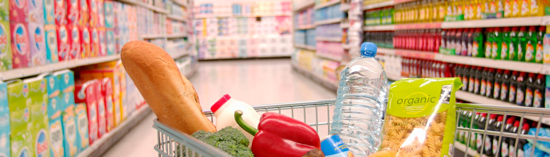 Mubarak Hypermarket